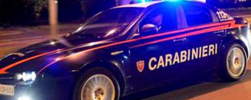 Entra in garage e ruba una bicicletta elettrica: un arresto a Verdellino