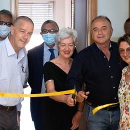 La Fondazione Santina in campo per aiutare gli anziani in Calabria