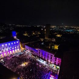 Ritorna «Art2night», la notte bianca dell'arte colora tutta la città