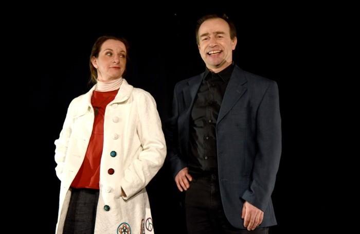 Michele Eynard e Federica Molteni