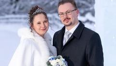 Il sogno d'amore a Rovaniemi: «Ora vivo nel paese di Babbo Natale»
