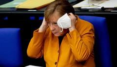 Merkel, fine di un'epoca I chiaroscuri con l'Italia