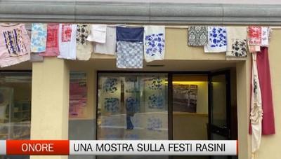 Onore, una mostra dedicata alla Manifattura Festi Rasini
