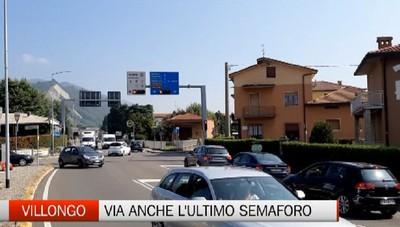 A Villongo verrà finalmente realizzata la rotatoria che andrà a sostituire l'unico semaforo rimasto.