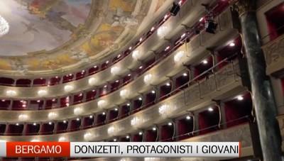 Bergamo - Il Donizetti riparte dalle scuole
