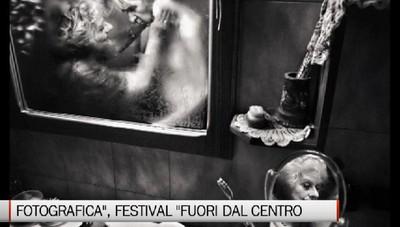 Bergamo - Torna «Fotografica», festival «Fuori dal centro»