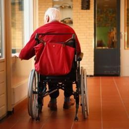 Case di riposo, è allarme organici: «Nei prossimi 2 anni 300 operatori in pensione»