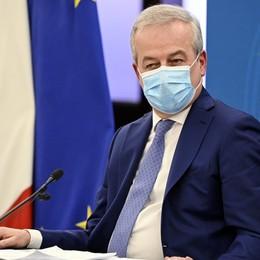 Covid, Locatelli (Cts): «Autunno più tranquillo per l'80% che si è vaccinato»