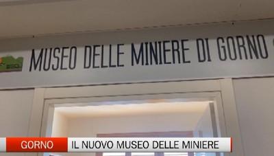 Gorno, il nuovo museo delle miniere