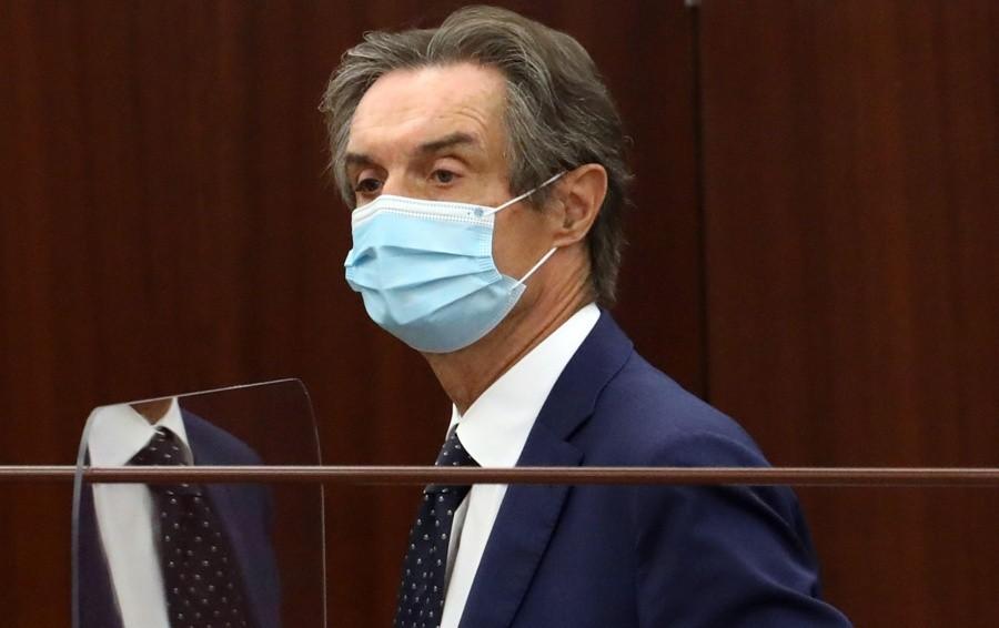 Lombardia, Moratti: «Le nuove sfide sono la terza dose e il richiamo»