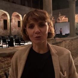 """Camilla Filippi: «Le """"mie donne"""" raccontano l'inizio e ci mostrano la strada da seguire»"""