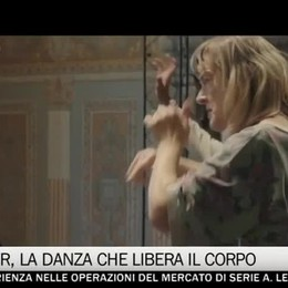 Tic Tac: il film «Overtour», intervista Silvia Gribaudi