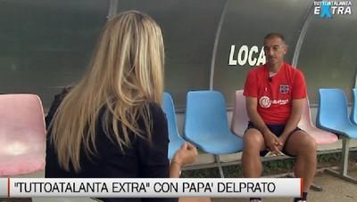 TuttoAtalanta Extra, intervista al papà di Delprato