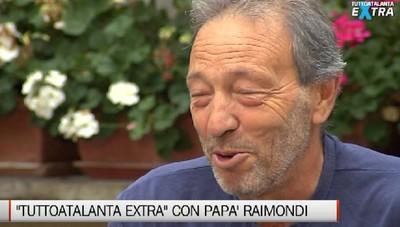 TuttoAtalanta Extra, intervista al papà di Raimondi
