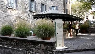 I Maestri del Paesaggio: dal Lavatoio a Piazza Vecchia