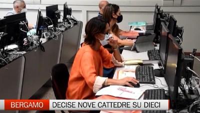 SUPPLENZE: GRADUATORIA RIFATTA E CATTEDRE COPERTE