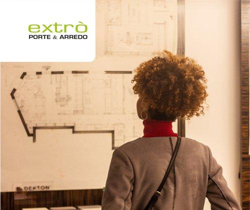 EXTRÒ - PORTE & ARREDO