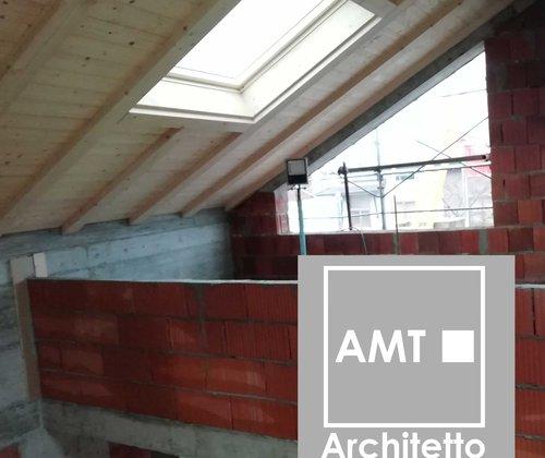 AMT – ARCHITETTO MANUEL TONOLINI