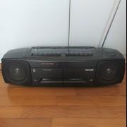 RADIO REGISTRATORE