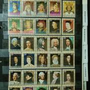 francobolli 12.500 pz