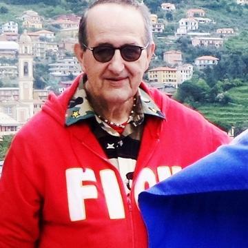 Alessandro Guevara Rossi