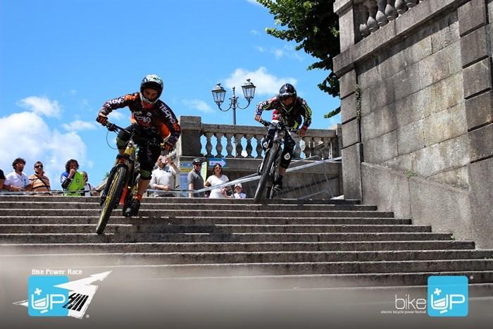 Bike UP, quest'anno doppio appuntamento a Lecco e Milano