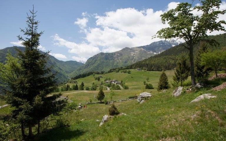 Trekking naturalistico in Val Sanguigno