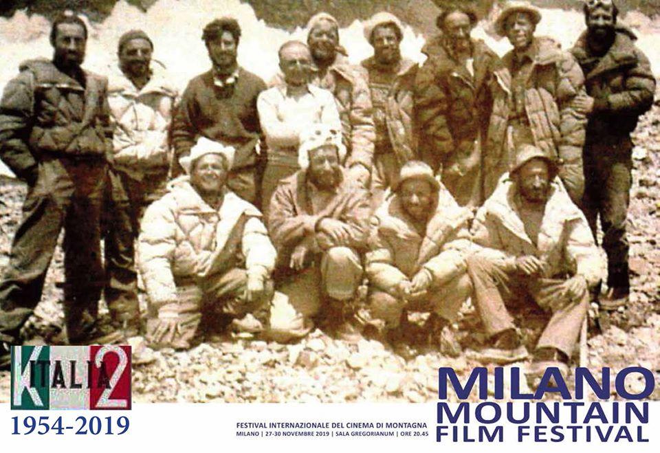 Milano Mountain Film Festival, quattro serate di cinema di montagna