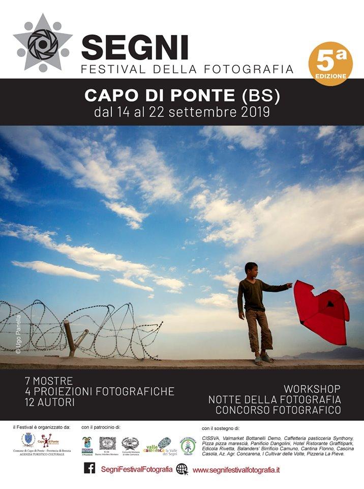 Festival della fotografia a Capo di Ponte