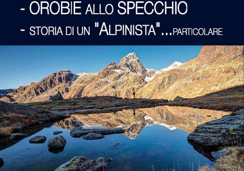 Orobie allo specchio. Incontro con Claudio Ranza