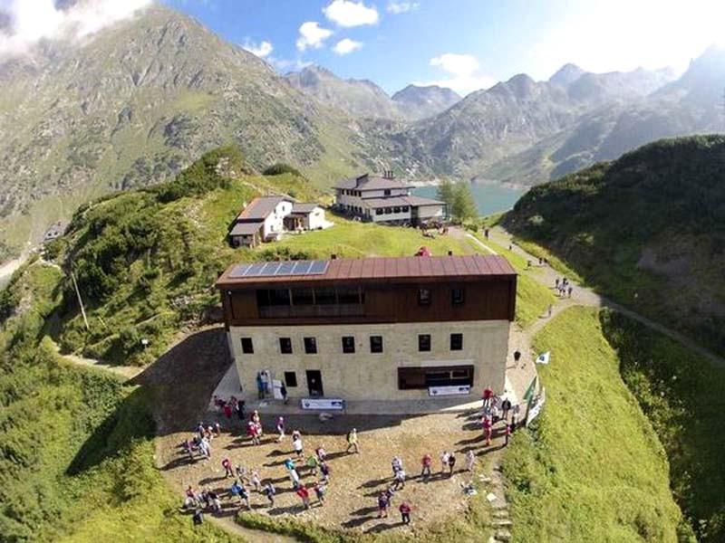 Alpine Seminar al Curò: cambiamenti climatici e futuro della montagna