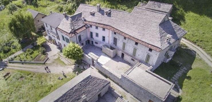 Musica, natura e tradizioni a Cà Berizzi in valle Imagna