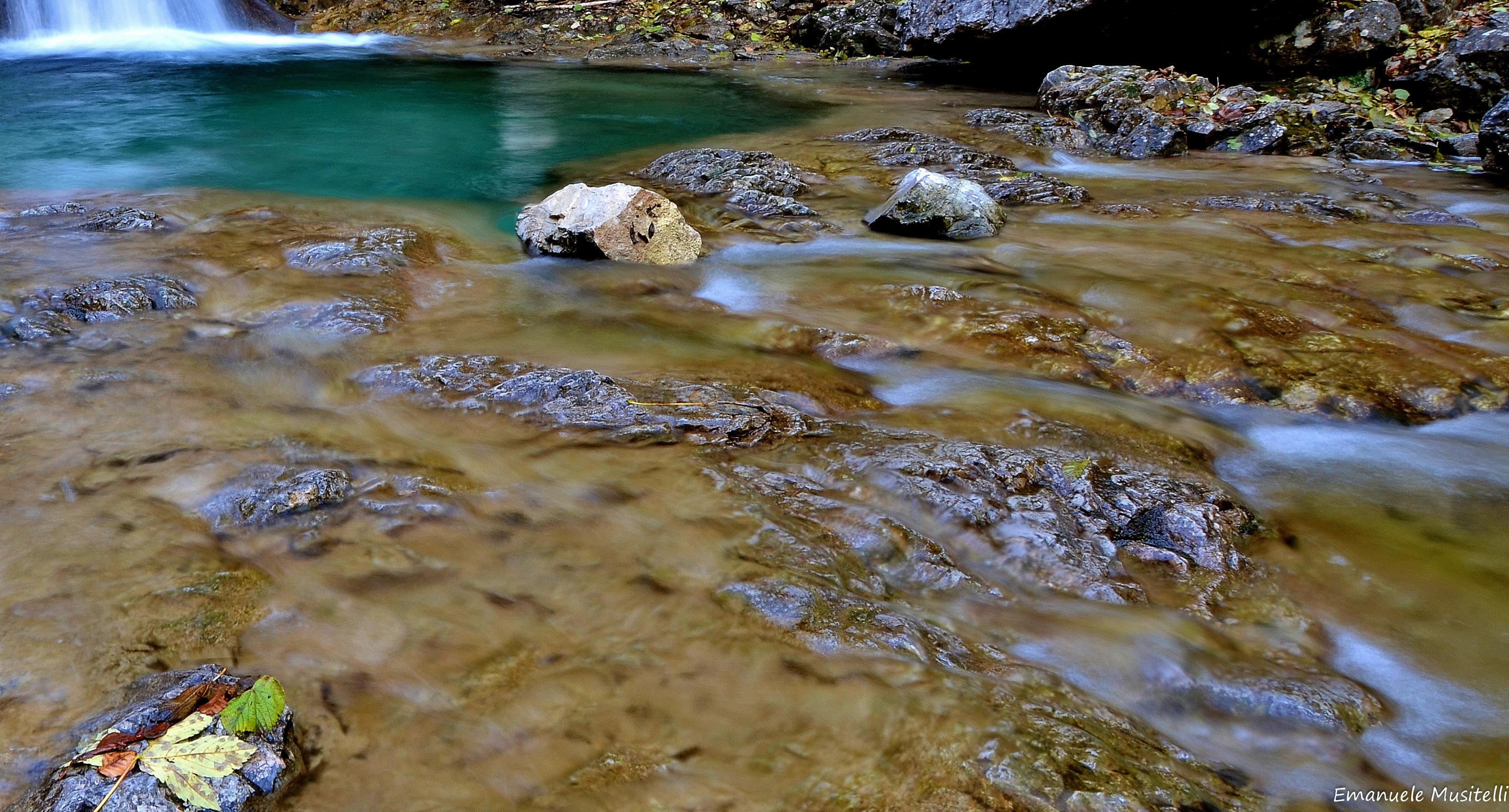 Passeggiando in Val Meria tra natura e storia