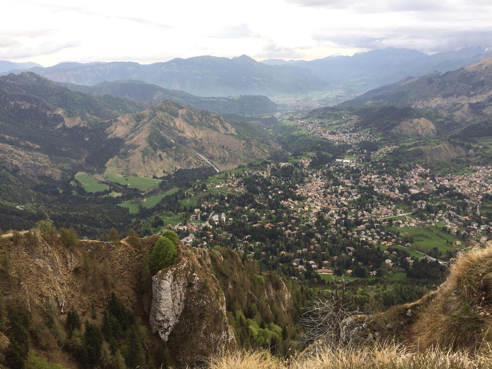 Castione Vertical, sabato una nuova gara di corsa in montagna