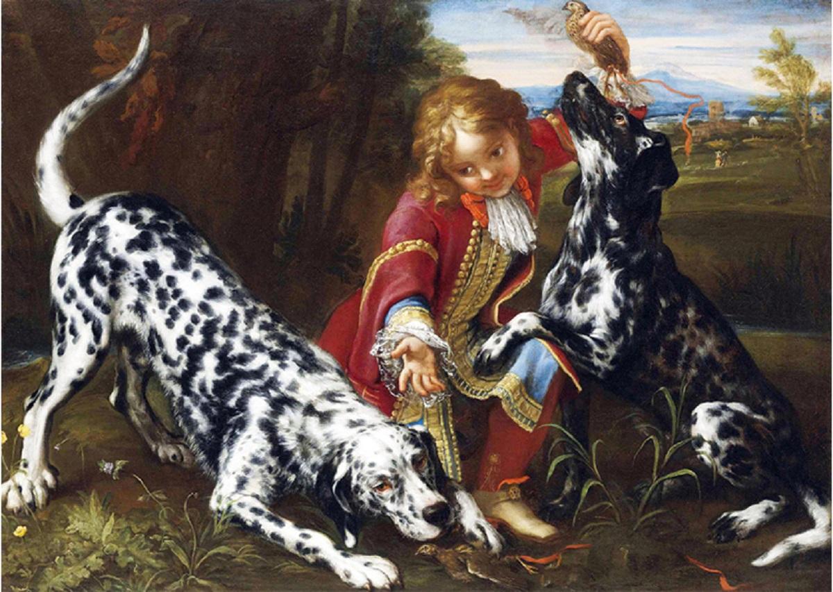 Animali nell'arte in mostra a palazzo Martinengo a Brescia