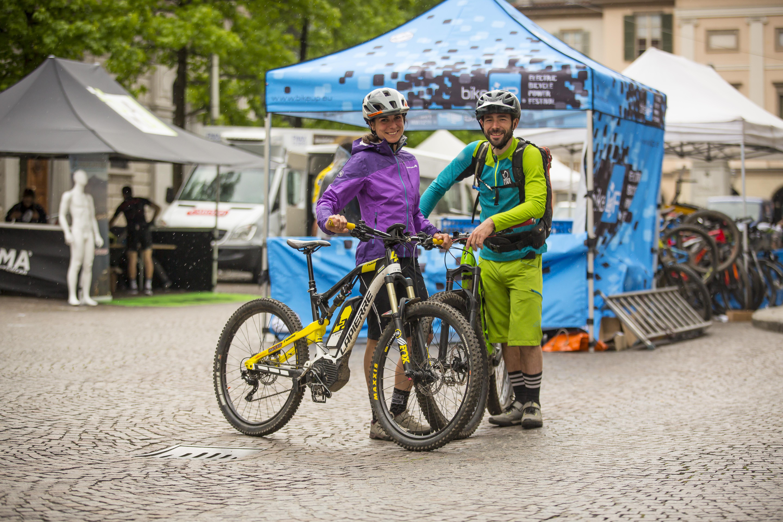 E-bike, annullato BikeUp a Milano