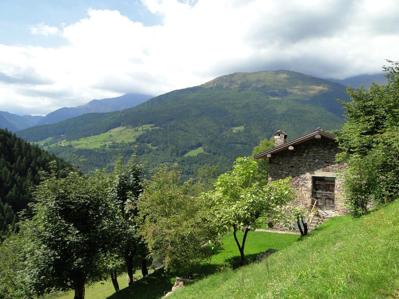 Una domenica alla scoperta della Val Sedornia