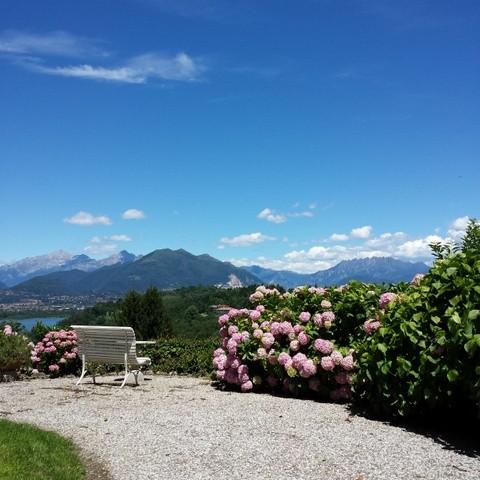 Nel weekend apre il Parco di Villa Carcano