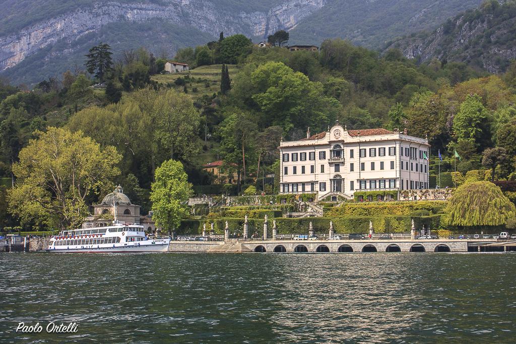 Villa Carlotta pronta alla nuova stagione