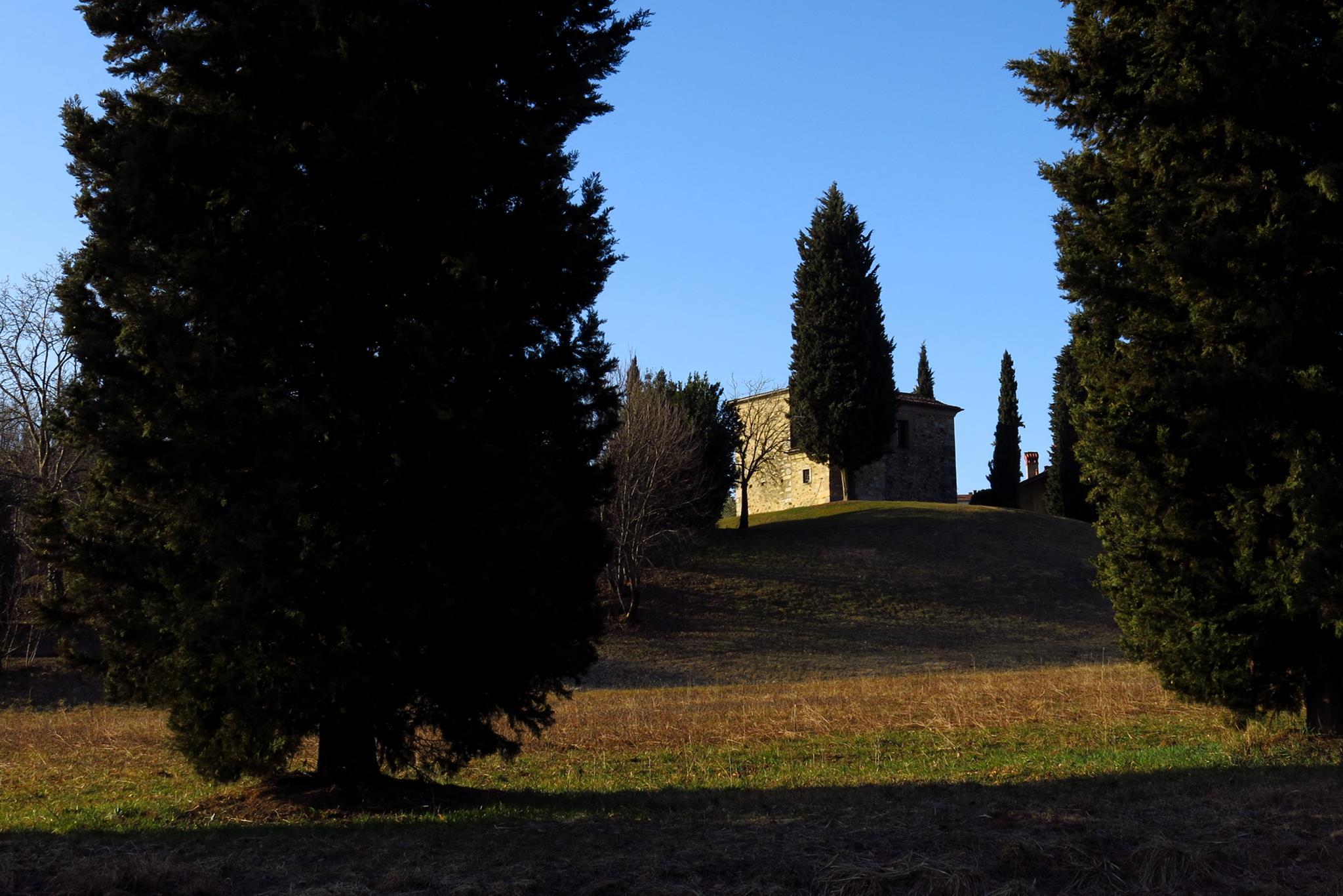 Via Longa, una camminata per riscoprire l'antico tracciato