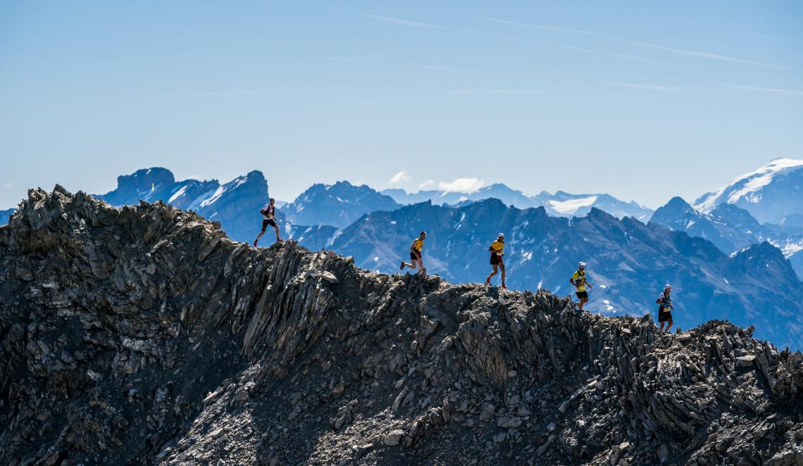 Livigno Skymarathon, sabato coppa del mondo a fil di cielo