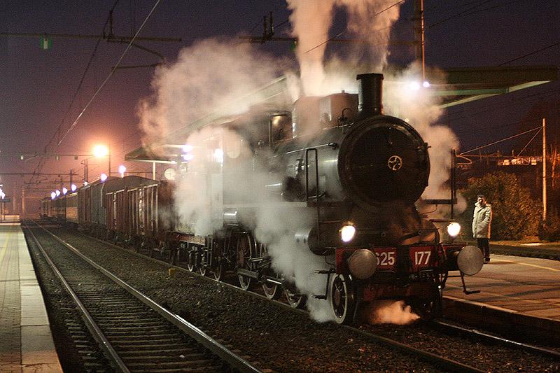 AmbriaJazz tra miniera e treno storico