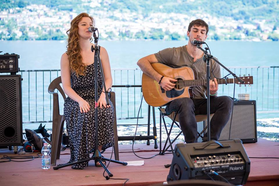 Mountain Lake Music Festival