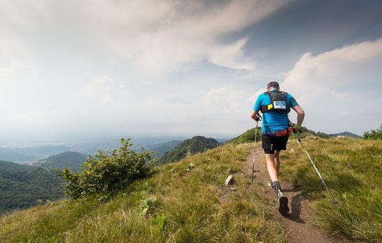 Orobie Ultra Trail, ancora incertezze per l'edizione 2020