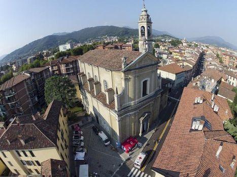 Borgo Santa Caterina tra i Borghi più belli