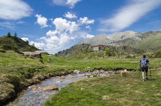 Orobie Extra. Il 7 luglio tra sentieri e rifugi con Save the Mountains