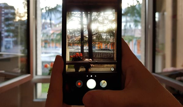 Uno sguardo dalla finestra per il Lake Como Film Festival