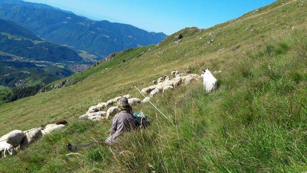 Si conclude un'altra estate da Pasturs