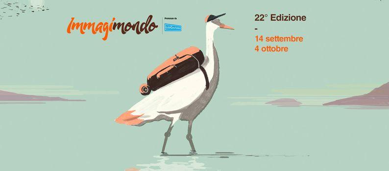 Immagimondo, tutto pronto per la 22° edizione