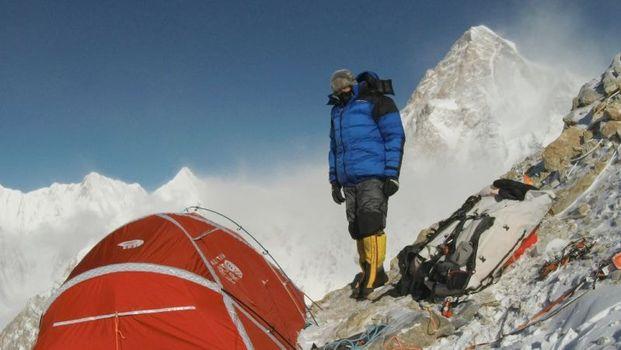 Urubko a 7.650 metri, tentativo di vetta rinviato